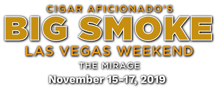 Cigar Aficionado's Big Smoke Las Vegas